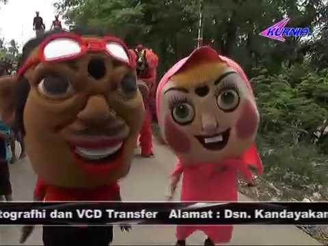 Download Odong-odong Singa Purnama Yang Perkasa