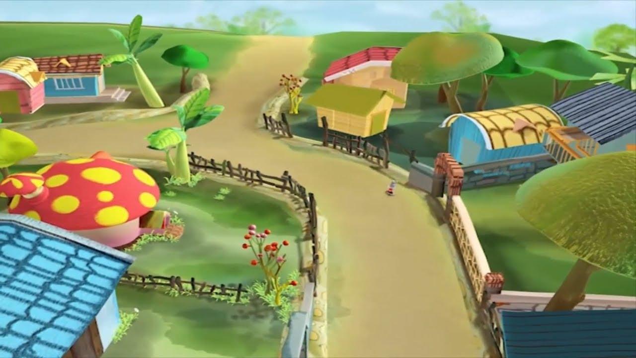 Hoạt Hình Mới Nhất – Thị Trấn Mộng Mơ | Phim Hoạt Hình 3D Việt Nam Hay Nhất