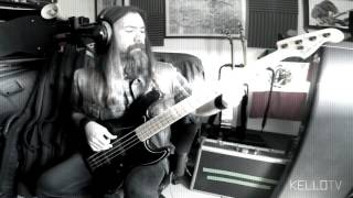 "Download Rush - ""Tom Sawyer"" (Bass Cover) Mp3 and Videos"