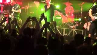 Zebrahead - Playmate of the Year (live in Minsk - 01.06.14)