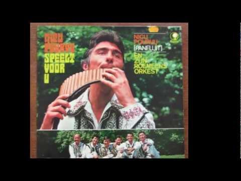 Nicu Pârvu - Doina de la Titu interpretata de ION MIU(1971)