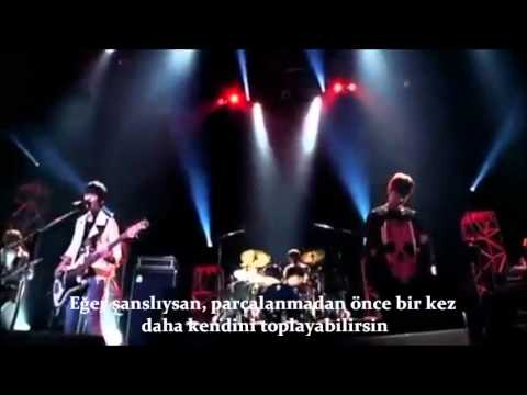[Turkish Sub.] Ft Island- Paper Plane