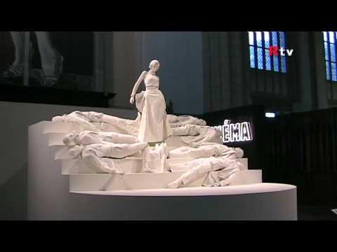 De Nieuwe Kerk Amsterdam - 90 jaar Marilyn