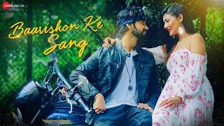 Baarishon Ke Sang Rishabh Srivastava Mp3 Song Download
