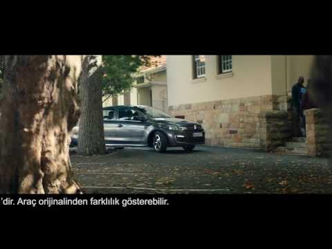 Cem Davran'ın Sesinden Citroen Reklamı