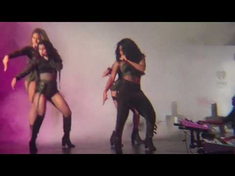 Down - Fifth Harmony - Kiss 108 Kiss Concert, Mansfield Massachusetts