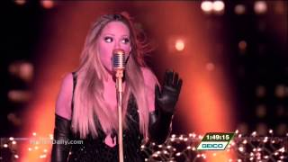 "Mariah Carey ""The Art Of Letting Go"" - New Year"
