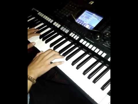 Raisa Mantan terindah (Instrumental)