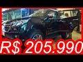17º SALÃO DE CURITIBA R$ 205.990 #Chevrolet #TrailBlazer LTZ 2.8 #CTDi 2018 AT6 4x4