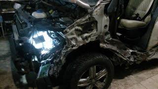 Наконец то я завел VW T5 после клонирования эбу EDC17CP20