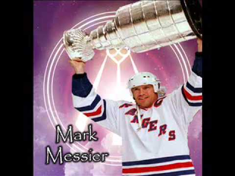 Who Was NHL Legend Mark Messier In A Past Life?