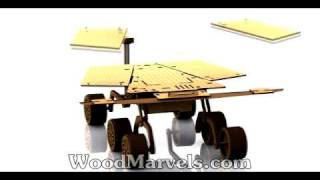 Mars Rover: Opportunity: How to Build (HD)
