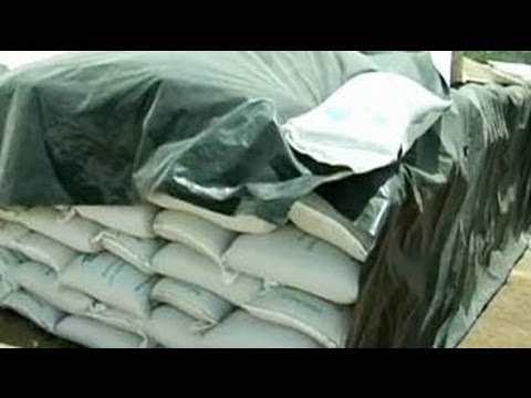 Silo bags storage: Solution to India's storage problems?