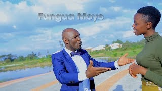 Download Fungua Moyo by The Gracious Family  Official  Video