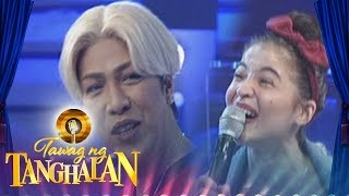 Tawag ng Tanghalan: Vice''s wedding message for Anne