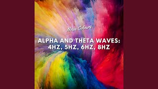Download Alpha and Theta Waves: 6Hz 2