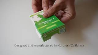Copy of Sun Grown Child-Resistant Packaging