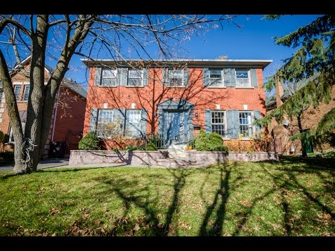 3 Golden Meadow Rd Barrie Ontario Barrie Real Estate Tours HD Video Tour