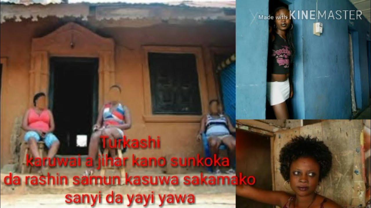 Download Karuwan jihar Kano sunce tsananin sanyi yasa basa samun kasuwa