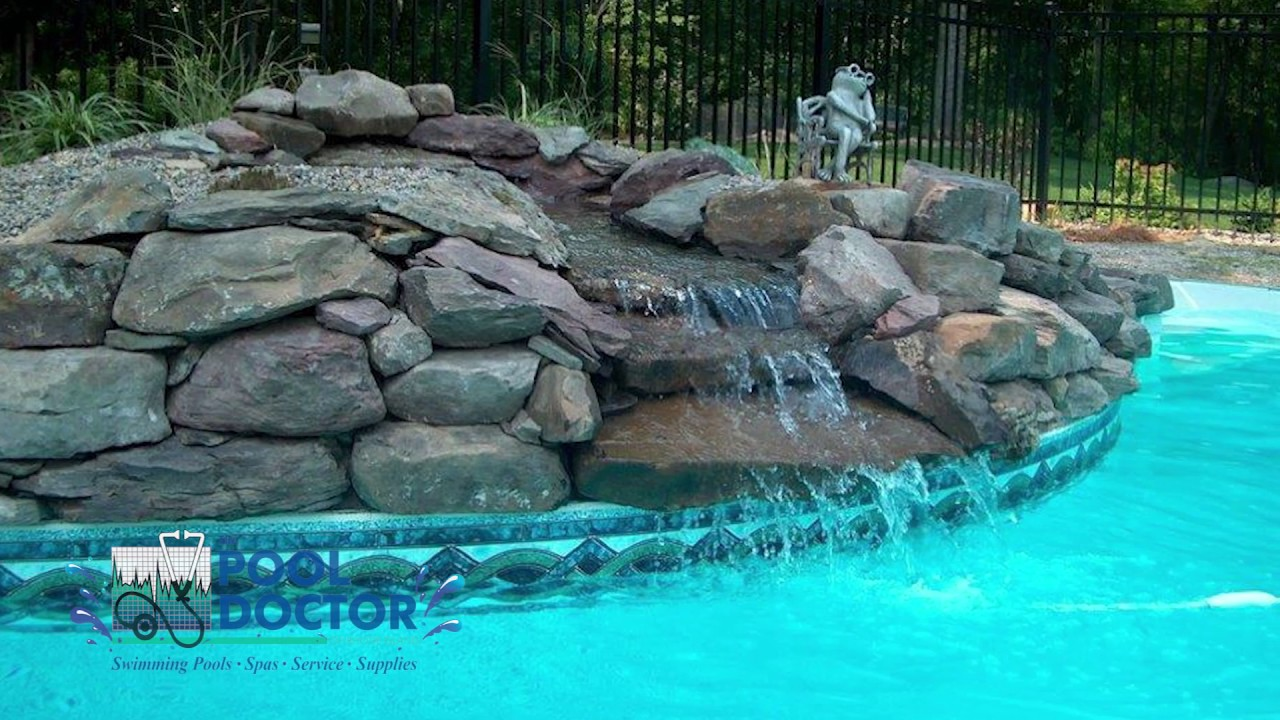 Pool Service Company Coventry | Pool Builder East Greenwich