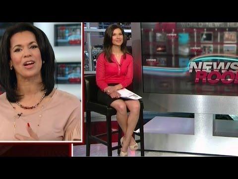 CNN - Fredricka Whitfield Bonnie Schneider 10 03 10 | Doovi