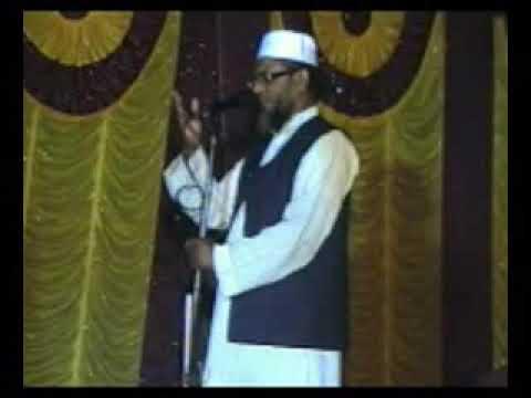 Naat E Nabi Ka Sher Sunana Acha Lagta Hai By Qari Jamshed Johar New Naat