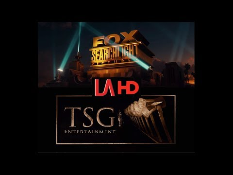 Fox Searchlight Pictures/TSG Entertainment