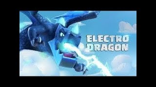 Best Electro Dragon Attack Strategy | New TH11 3 Star War Attack Ghost Electrone Clash of Clans