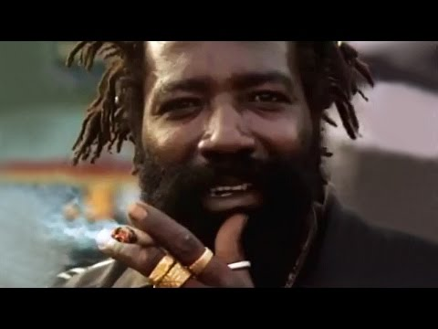 Reggae, Rasta, Jah & Ganja in Kingston Jamaica [Docu 2016] Music: Edgar Murray