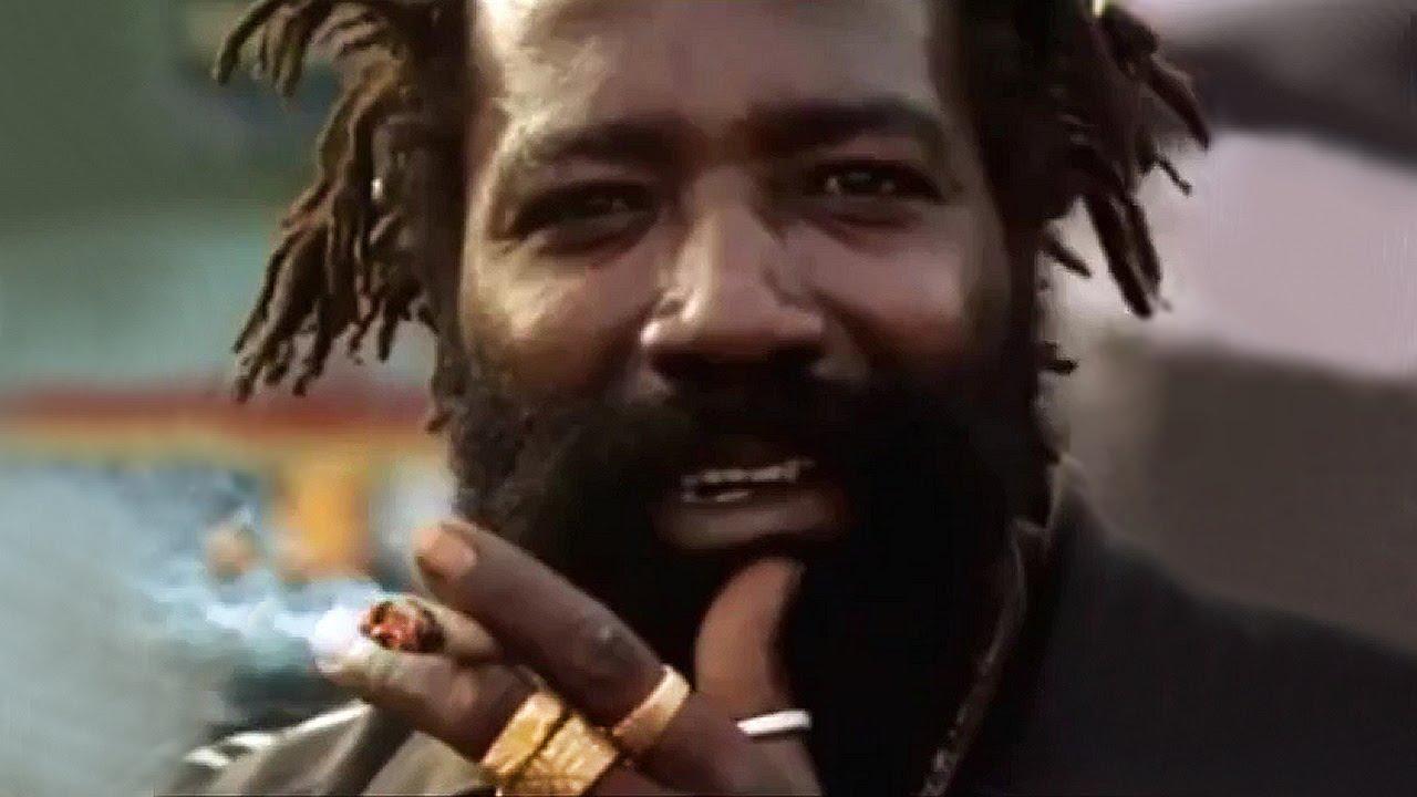 Reggae, Rasta, Jah & Ganja in Kingston Jamaica [Docu 2016] Music: Edgar Murray