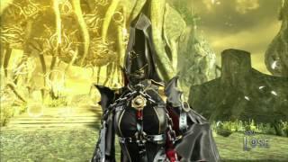 "Bayonetta 2 - Tag Climax Rosa ""Darkness triumphs!"""