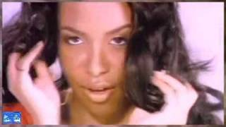 Aaliyah - Rock The Boat(official video)