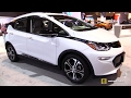 2017 Chevrolet Bolt Electric Vehicle - Exterior and Interior Walkaround - 2017 Toronto Auto Show