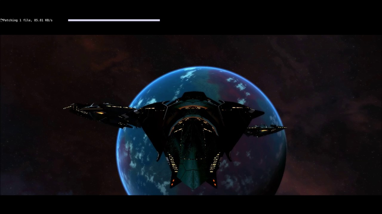 Star trek online of signs and portents youtube for Sign and portents
