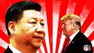 China Avisa a Estados Unidos que ya están listos para la guerra, que empiece cuando quieran.
