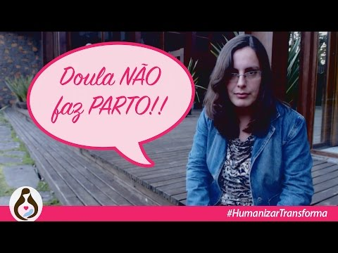 Vídeo Curso de doula