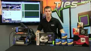 How Many CPU Cores is Enough for Gaming NCIX Tech Tips