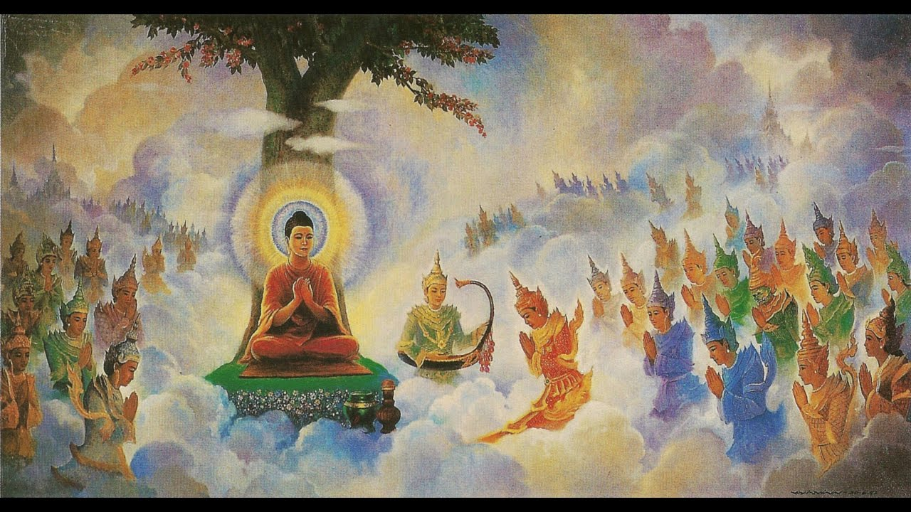 Watch How to Attain Nirvana video