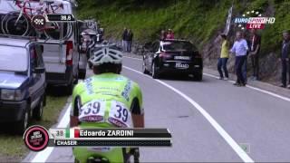 Gambar cover Giro d'Italia 2015 Full HD 1080p | Stage 15