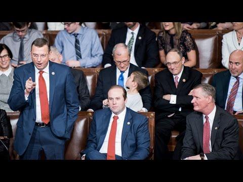 House Passes Koch Brothers-Backed Legislation that Weakens Gov't Regulatory Agencies