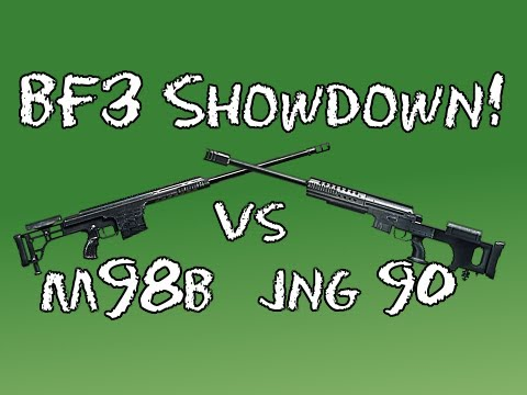 how to get m1911 stac in bf3