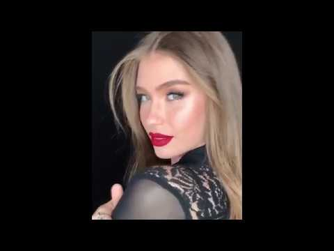 ** Best Instagram Makeup Tips & Tutorial 2018 ** Beauty Makeover Compilation Videos – Natural And Beauty