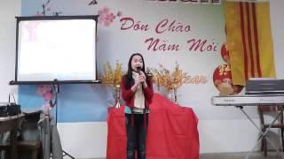 Hai Kich | Tết 2013 cộng đoàn Mông Triệu | Tet 2013 cong doan Mong Trieu