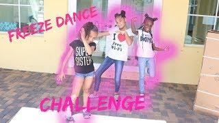 Baixar FREEZE Dance Battle FT Pierre Sisters