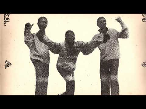 The Heptones - Black Is Black ( Full Album ) Studio 1 Records 1970