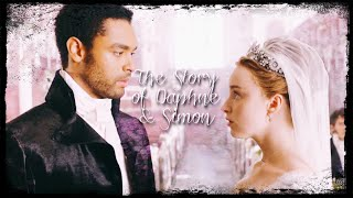 The Story of Daphne & Simon
