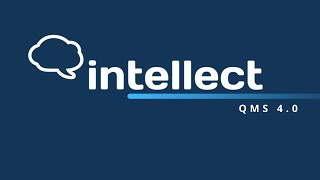 Intellect QMS 4.0