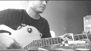 Azhar Mustapa - Hanyalah Satu Cover ( Nora )