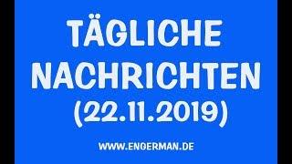 Tägliche Nachrichten - Auftakt des CDU-Bundesparteitags