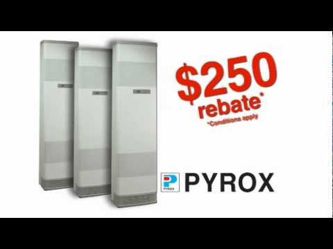 Gas Space Heating Adelaide - $250 Rebate - Gas Works
